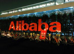 alibaba hoofdkantoor