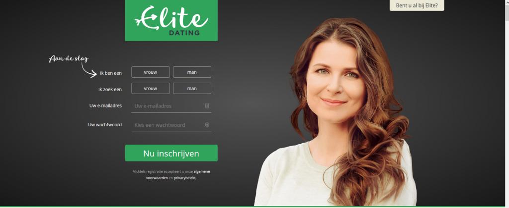 elite dating