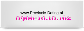 provincie-dating review